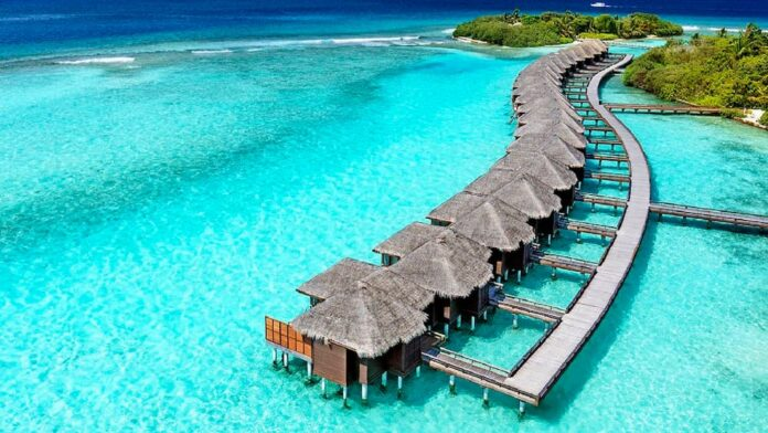 Best Places to Go in the Maldives