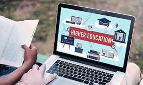 eLearning in Higher Education